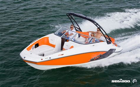 Sea Doo Boats by Sea Doo Boats Boats