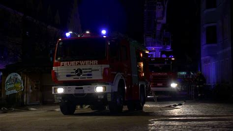 blue lights for firefighters firefighting bruneck italy hd stock
