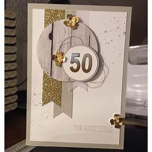 Karte Zur Hochzeit : karte zur goldenen hochzeit milestone bdays pinterest ~ A.2002-acura-tl-radio.info Haus und Dekorationen