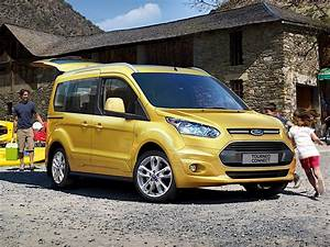 Ford Tourneo Connect Diagram Kph