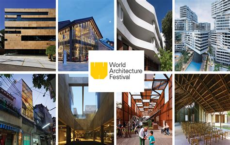 World Architecture Festival Announces Day Category