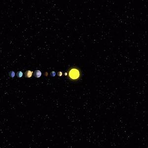 Solar System GIF - Solar System Planets - Discover & Share ...