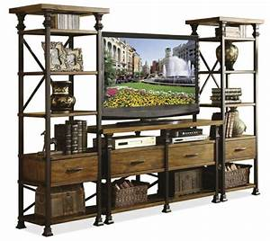 meuble entree fer forge meuble tv fer forge blanzzacom With meubles en fer forge