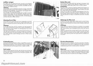 1992 Ktm 250 300 Motocross Enduro Owners Handbook   320176