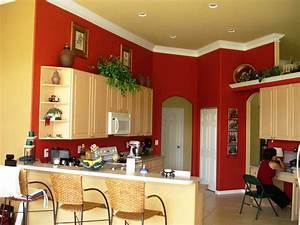 Trending, Kitchen, Wall, Colors, For, The, Year, 2019