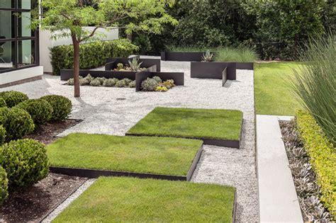 Modern Landscaping  Modern  Landscape  Houston By