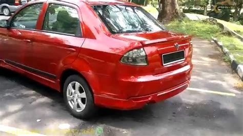 Proton Saga Flx Executive 1.3 Cvt 2014 Full In-depth