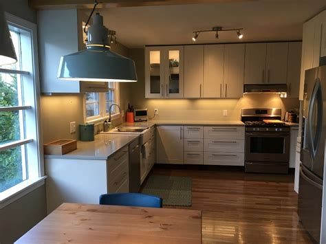 25 Ways To Create The Perfect IKEA Kitchen Design
