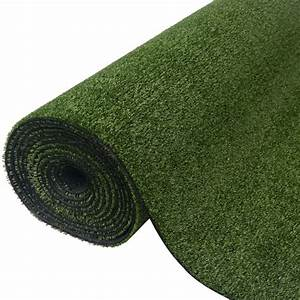 Acheter Gazon Artificiel : acheter vidaxl gazon artificiel vert 1x10 m 7 9 mm pas ~ Edinachiropracticcenter.com Idées de Décoration