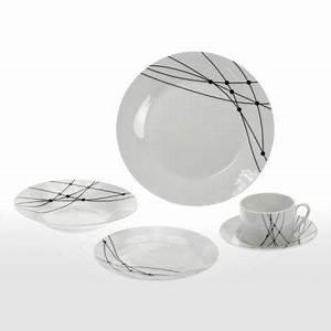 Service De Table Pas Cher : mod le service de table moderne pas cher vaisselle maison ~ Teatrodelosmanantiales.com Idées de Décoration