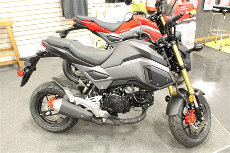 2018 Honda Grom by 2018 Honda Grom For Sale Ma 67985