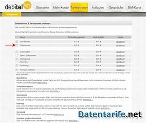 Mein Debitel Rechnung : debitel light prepaid tarif erfahrungsbericht ~ Themetempest.com Abrechnung