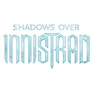 shadows innistrad intro pack e white