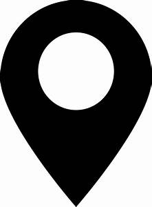 Place, Svg, Png, Icon, Free, Download, 171095