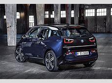 BMW i3 specs & photos 2017, 2018, 2019 autoevolution