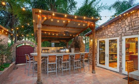 Images Of Outdoor Patios by 14 Fresh And Patio Ideas You Need To Try This Summer