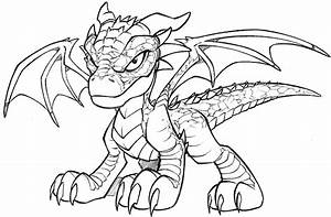 Dragon Kid Printable Coloring Page For Chinese Preschoolers