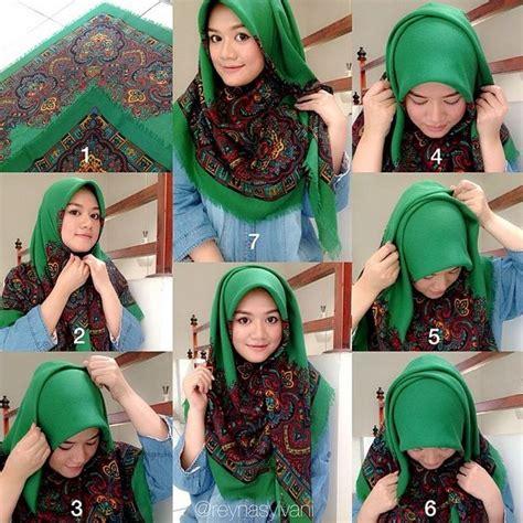 images  tutorial hijab  pinterest hijab