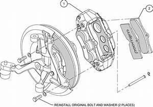 Wilwood Disc Brake Set D8