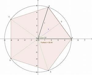 Polygon Berechnen : michael jan en mathematik anschaulich mit geogebra ~ Themetempest.com Abrechnung