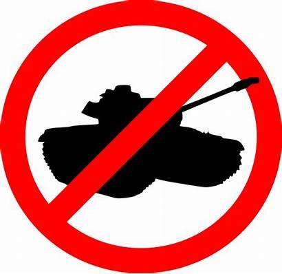War Clipart Tank Clip Tanks Symbol Military