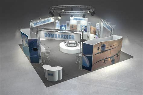 4 benefits of having a custom trade show booth design