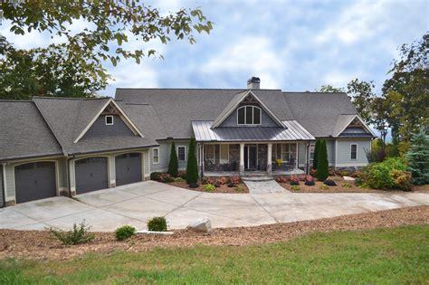 walkout ranch house plans walkout ranch house plan surprising sloped lot plans hillside home luxamcc