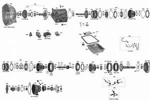 Ford Fmx Transmission Diagram