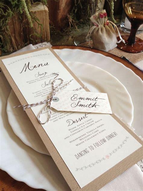 menu card designs   inspiration blog