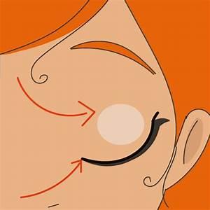 Apprendre A Se Maquiller Les Yeux : comment se maquiller les yeux quand on porte des lunettes ~ Nature-et-papiers.com Idées de Décoration