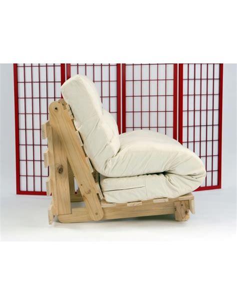 Futon Mattress  Tri Fold For Two Seat Futon Sofa Beds