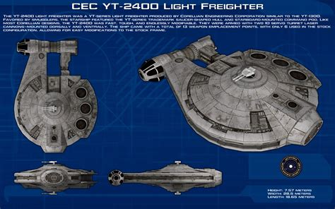 Han Freighter Diagram by Wars Rebels There Will Emerge A New Page