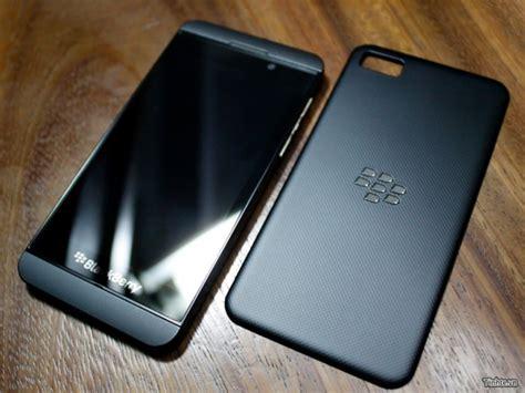 blackberry z10 4g lte características blackberry z10 confirmadas