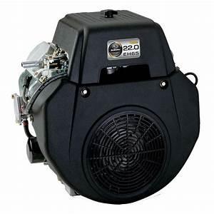 Subaru 22 Hp Engine-eh650dc5450