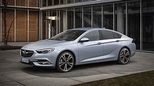 Opel Insignia 2017 : euro ncap gives 5 stars to the 2017 opel insignia autoevolution ~ Medecine-chirurgie-esthetiques.com Avis de Voitures
