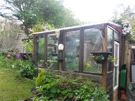 homemade greenhouse   pallets   double