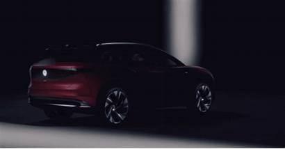 Vw Roomzz Suv Electric Volkswagen Shanghai Debut