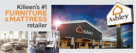 ashley homestore  killeen tx furniture  killeen
