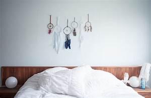 The Homemaker's Guide to DIY Dreamcatchers as Bedroom