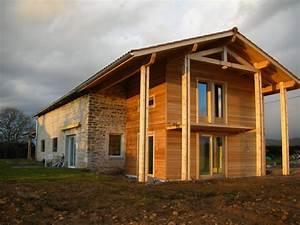 affichage permis de construire agrandissement renovation With photo maison toit plat 1 maison toit plat et casquette nimes gard 30