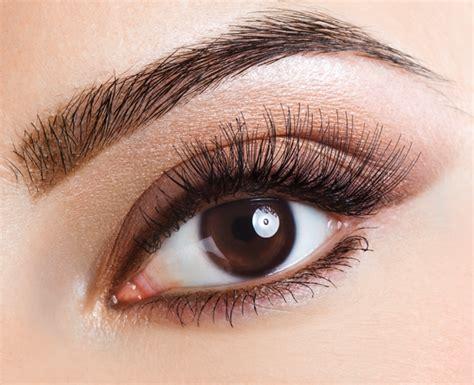 5 Stylingtipps Für Die Augenbrauen Brillenstyling