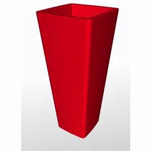 Cache Pot Exterieur : qui est paul pot cache pot all so quiet rouge ~ Teatrodelosmanantiales.com Idées de Décoration