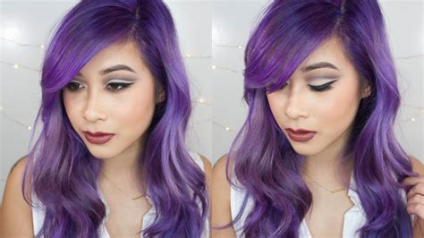 How To Strip Hair Color, Touch Up Roots, Dye Your Hair