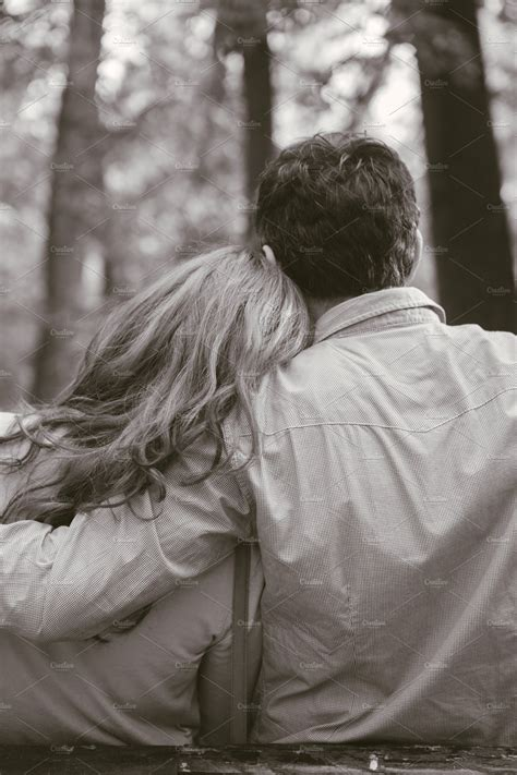 couple hugging eachother people  creative market