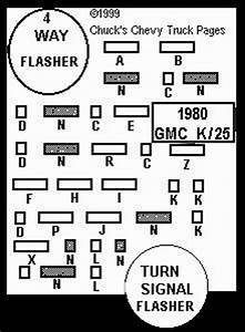 1984 Chevy C10 Fuse Box : september 2013 online service manual ~ A.2002-acura-tl-radio.info Haus und Dekorationen