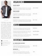 Alfa Img Showing Creative Resume Design Templates 11 Free PSD HTML Resume Templates Web Graphic Design Bashooka Creative Design Resume Templates Free Job Resume Samples Download 35 Free Creative Resume CV Templates XDesigns