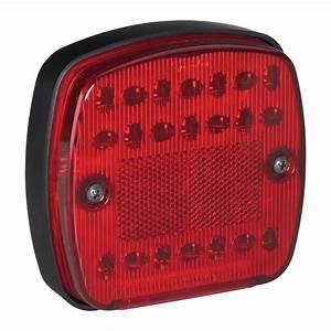 Led Stop  Tail  U0026 Turn Lights  U2013 Model 236