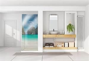 Küchenrückwand Selbst Gestalten : duschr ckwand selbst gestalten mit motiv ~ Eleganceandgraceweddings.com Haus und Dekorationen