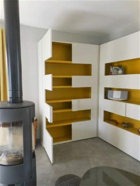 des meubles de rangement sur mesure pour votre maison mobilier d 233 coration architecture