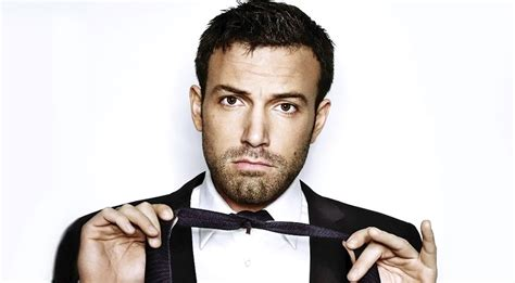 Ben Affleck weight, height and age. We know it all!